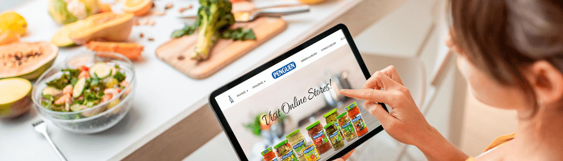 PENGUEN-online-satis-sayfasi